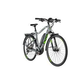 HAIBIKE SDURO Trekking 4.0 - Vélo de trekking électrique - gris